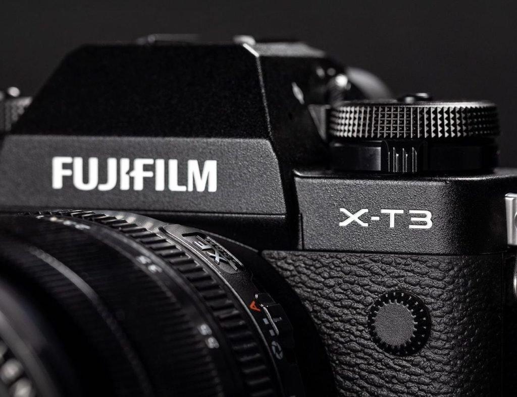 ما هي أفضل كاميرا سفر 2019 - Fujifilm XT3 01