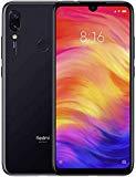 Xiaomi Redmi 7 3GB 32GB Dual SIM 4G Black - الإصدار العالمي ، الهاتف الذكي (15.9 سم (6.26 بوصة) ، 720 × 1520 بكسل ، 12 ميجابكسل ، 4000 مللي أمبير في الساعة ،)