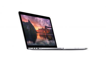 Apple جهاز MacBook Pro مقاس 13 بوصة مع عرض شبكية العين (أوائل 2015) 2