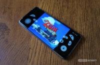 Dolphin هي واحدة من العديد من المحاكيات على نظام Android.