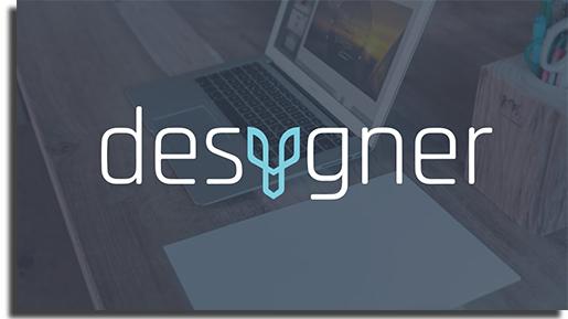 تطبيقات دعوة Desygner