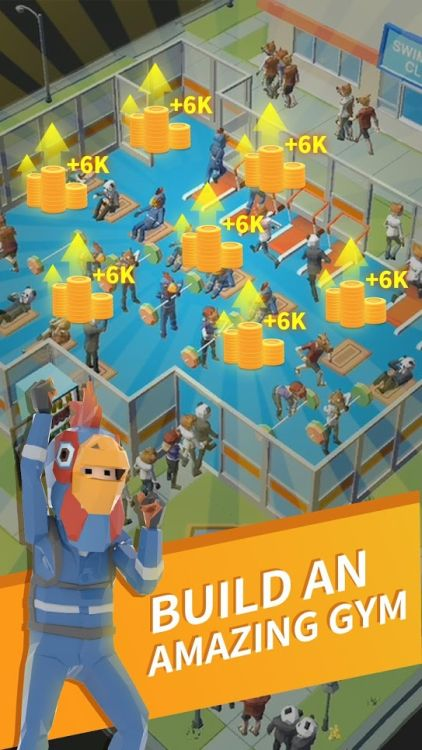الغش الجمنازيوم: نصائح ودليل لبناء في نهاية المطاف الصالة الرياضية 5