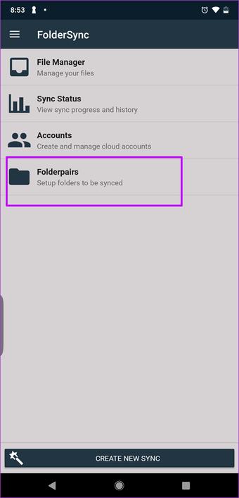 كيفية مزامنة الملفات والصور تلقائيًا إلى Google Drive على Android 15
