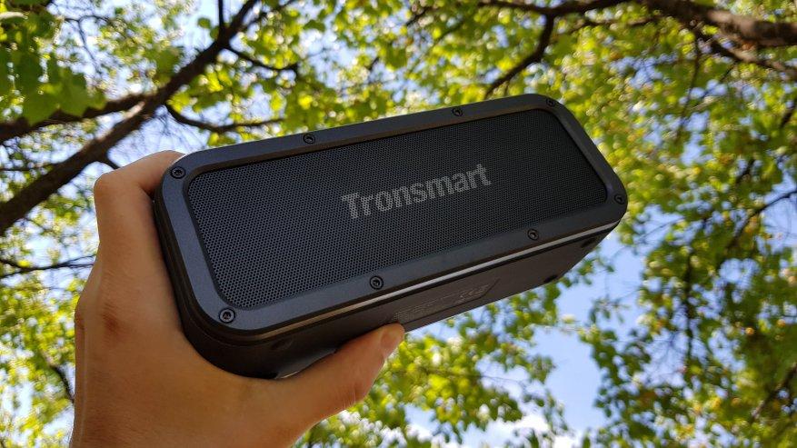 استعراض Tronsmart Element Force ومقارنتها مع Tronsmart Element T6 Plus 14