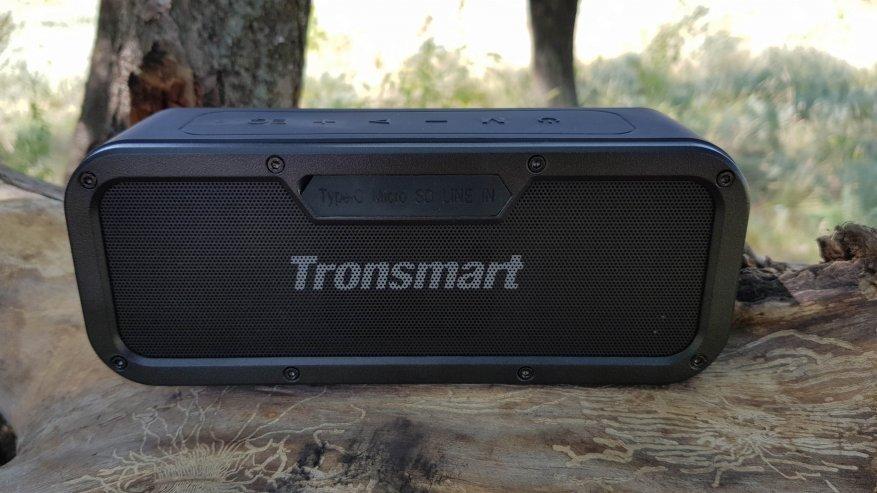 استعراض Tronsmart Element Force ومقارنتها مع Tronsmart Element T6 Plus 16