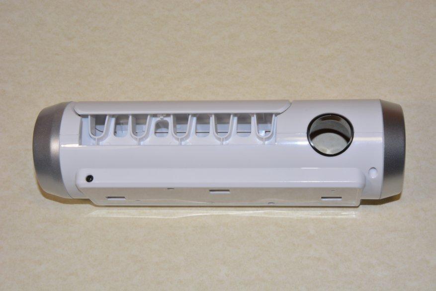 فرشاة أسنان UV معقم UB01 (B100) 15