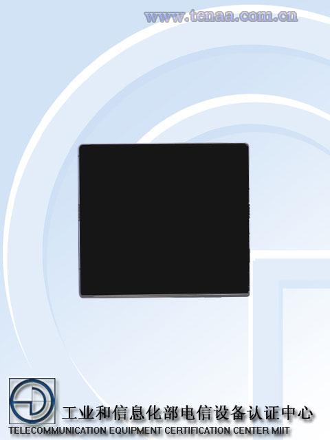 تؤكد صور Huawei Mate X TENAA حدوث تغييرات جديدة ، ويمكن إطلاقها مبكراً في الصين 1