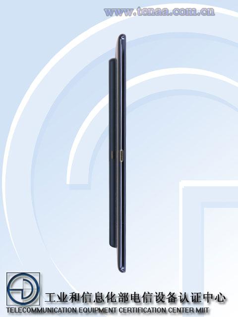 تؤكد صور Huawei Mate X TENAA حدوث تغييرات جديدة ، ويمكن إطلاقها مبكراً في الصين 4