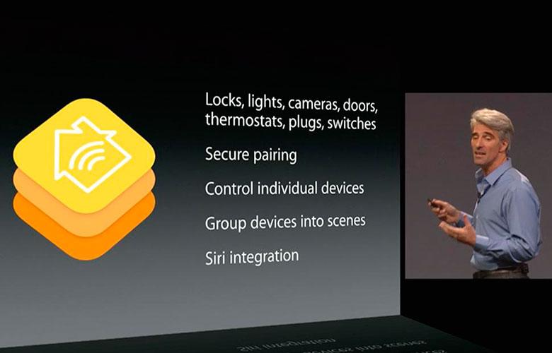 HomeKit سوف تحتاج إلى Apple التلفزيون للعمل مع سيري عن بعد 2