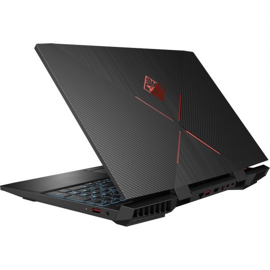 HP OMEN 15-DC0035NS