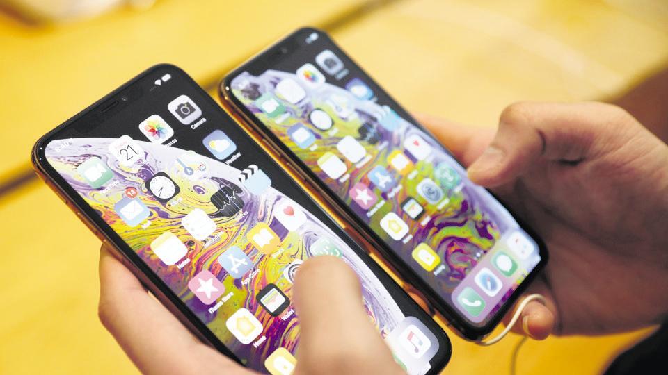 معلومات عن تاريخ تقديم iPhone 11