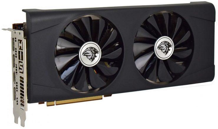 Radeon RX 5700 XT IceQX2
