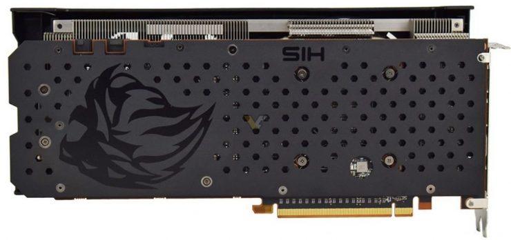 HIS Radeon RX 5700 XT IceQX2
