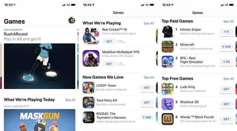 Apple يساعد المطورين الهنود على صنع ألعاب للعالم ، لكن هذا ليس هو السبب وراء تفضيلهم لنظام iOS 2