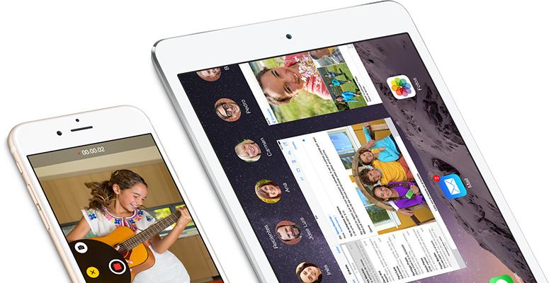 يتم تنزيل iOS 8 عن طريق الحجز لتجنب الفشل 2