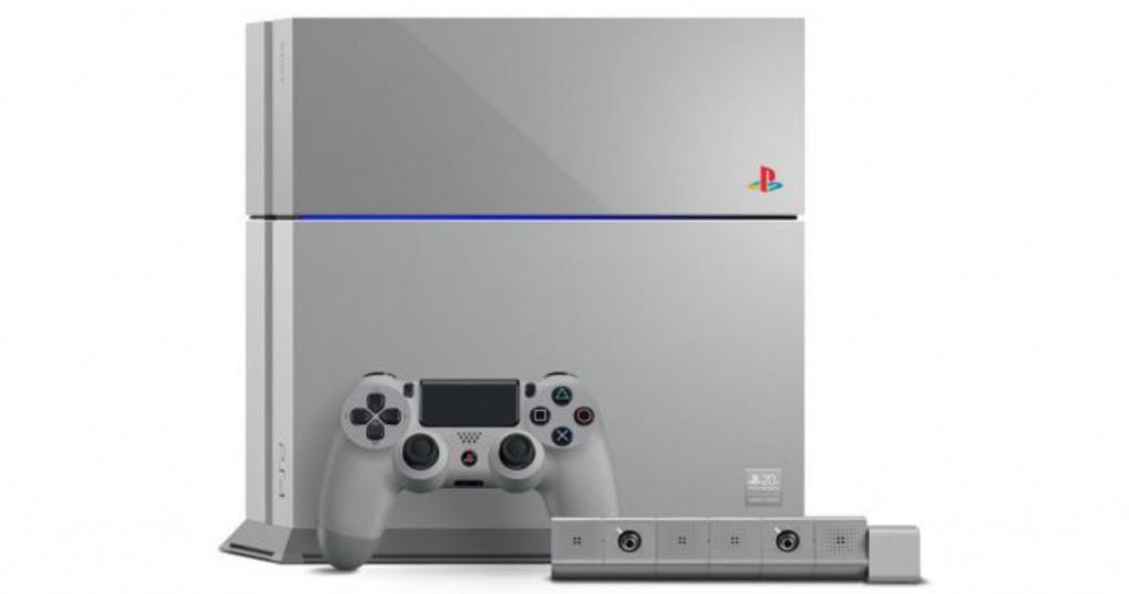 لدى Sony ألوان جديدة بالفعل لـ DualShock 4 ، وهي أربعة خيارات لمحاولة بيع جهاز تحكم عن بعد آخر 1