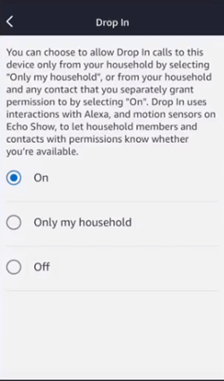 كيفية استخدام الخاص بك Amazon صدى دوت بمثابة إنترفون 2