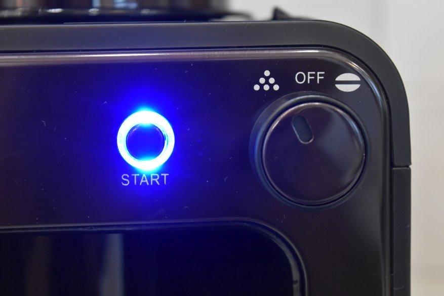 ماكينة صنع القهوة الذكية Redmond SkyCoffee M1505S-E: هل ما زلت تحضر القهوة؟ 2