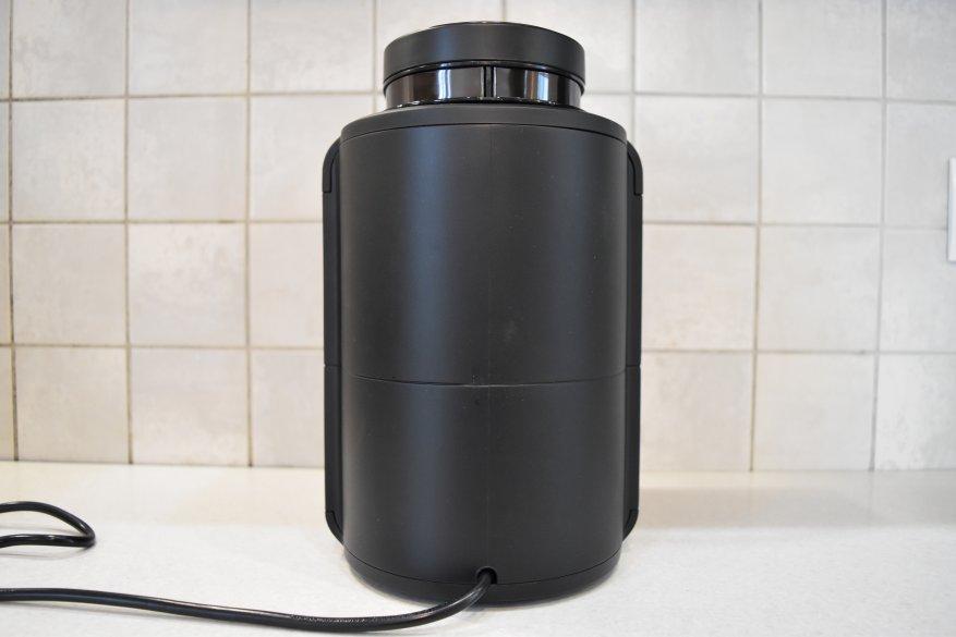 ماكينة صنع القهوة الذكية Redmond SkyCoffee M1505S-E: هل ما زلت تحضر القهوة؟ 8
