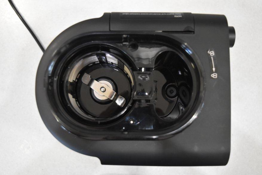 ماكينة صنع القهوة الذكية Redmond SkyCoffee M1505S-E: هل ما زلت تحضر القهوة؟ 11
