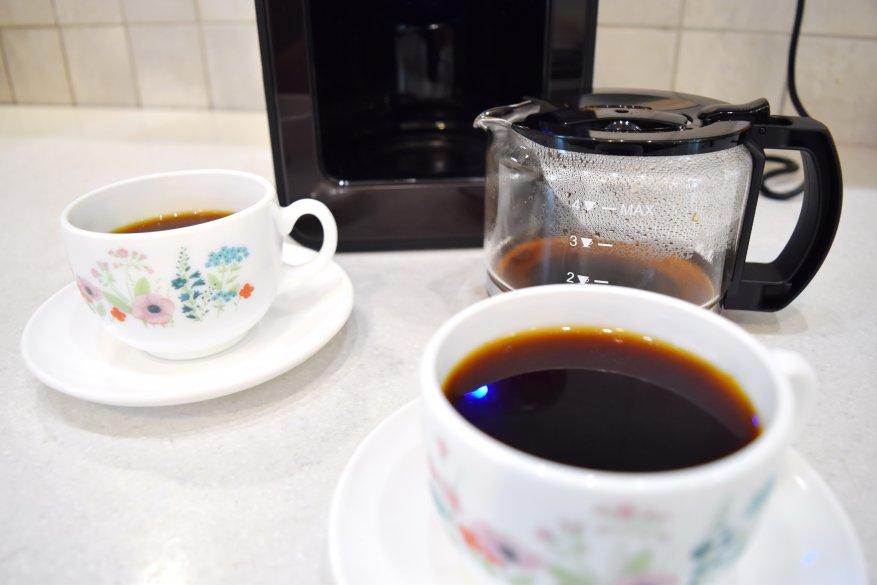 ماكينة صنع القهوة الذكية Redmond SkyCoffee M1505S-E: هل ما زلت تحضر القهوة؟ 17