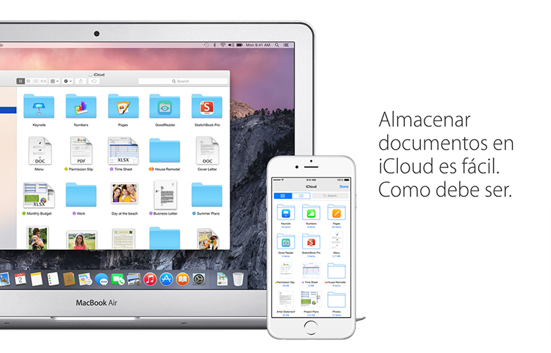 قواطع الهاتف ، والآن مع القرصنة الدائمة لل Apple معرف والوصول إلى iCloud 2