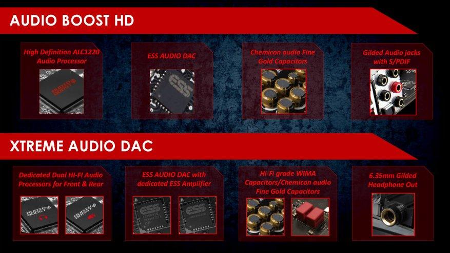 جديد على MSI ، الجزء الأول: اللوحات الأم AMD X570 31