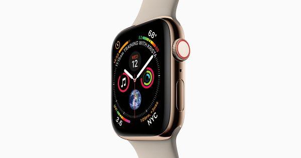 Apple Watch  5 السعر