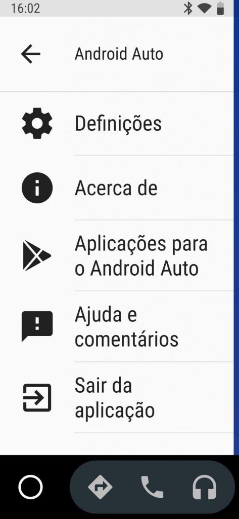 ألا تملك واجهة Android Auto الجديدة؟ استخدم هذه الخدعة للحصول عليها 1