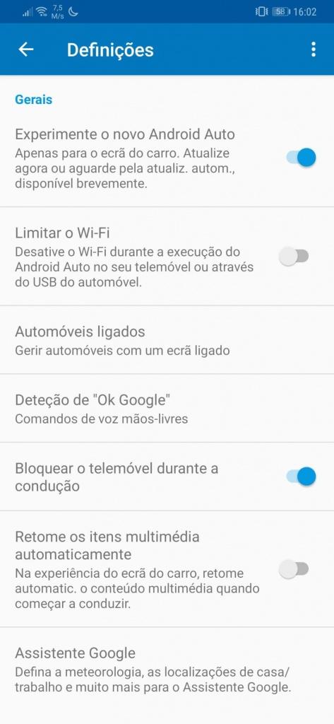 ألا تملك واجهة Android Auto الجديدة؟ استخدم هذه الخدعة للحصول عليها 2