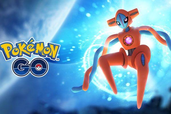Pokemon Go: الجنرال 5 يبدأ في الظهور في 16 سبتمبر ، فتح Ultra Bonus ، وصل Jirachi 1