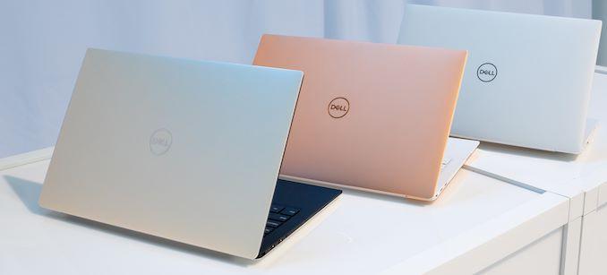 Dell تكشف النقاب عن نظام XPS 13 المحدث من خلال وحدات المعالجة المركزية Intel Core من الجيل العاشر ووحدة 4K 2