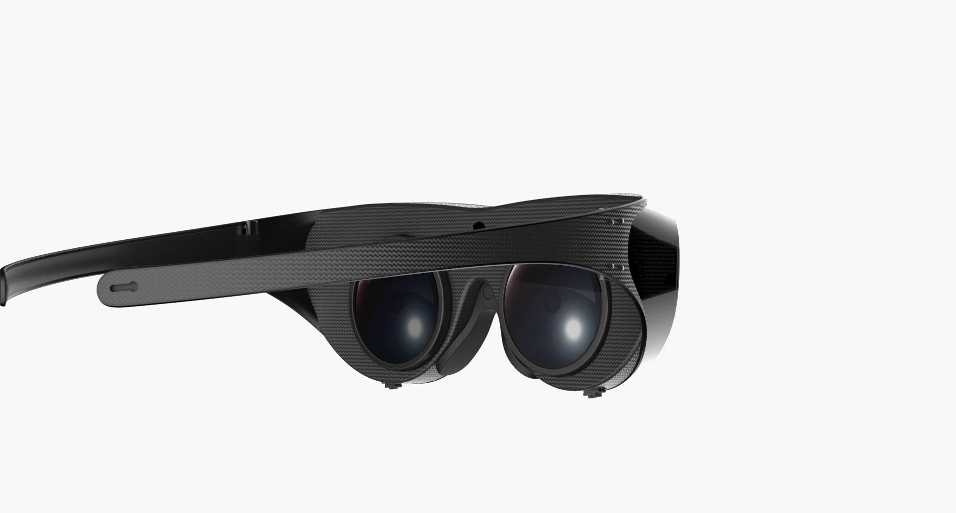 Dlodlo V1: هل النظارات الشمسية الواقع الافتراضي تعمل بالفعل؟ 3