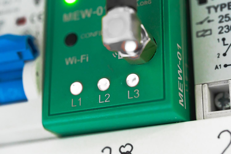 ما مقدار الكهرباء التي يستخدمها مكتب منزلك؟ قررت للتحقق من ذلك 3