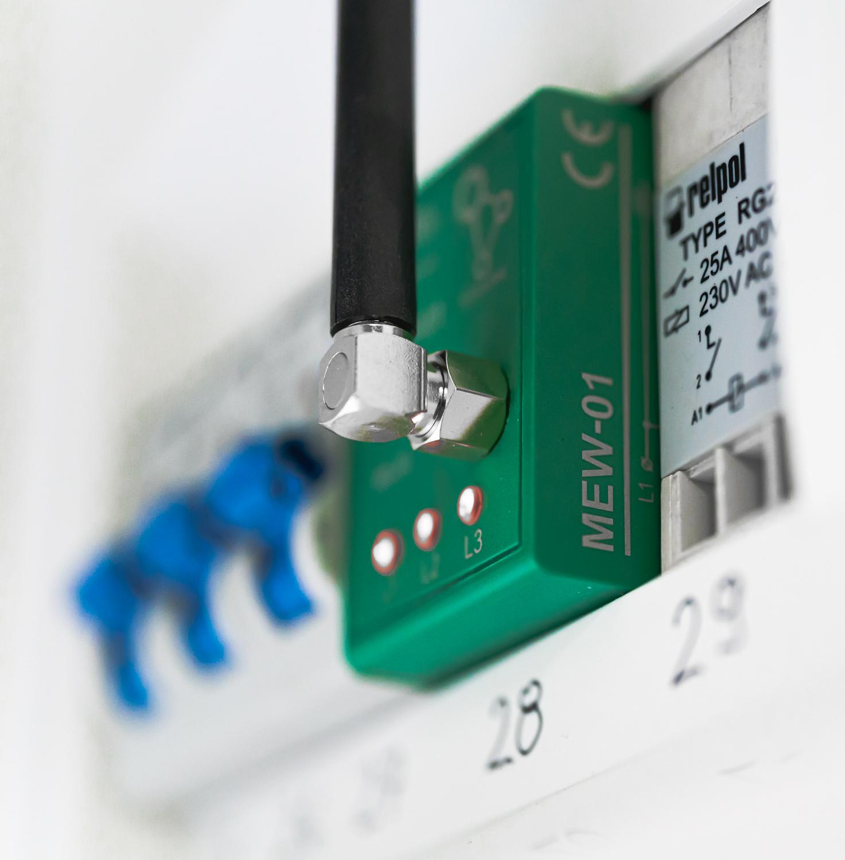 ما مقدار الكهرباء التي يستخدمها مكتب منزلك؟ قررت للتحقق من ذلك 4