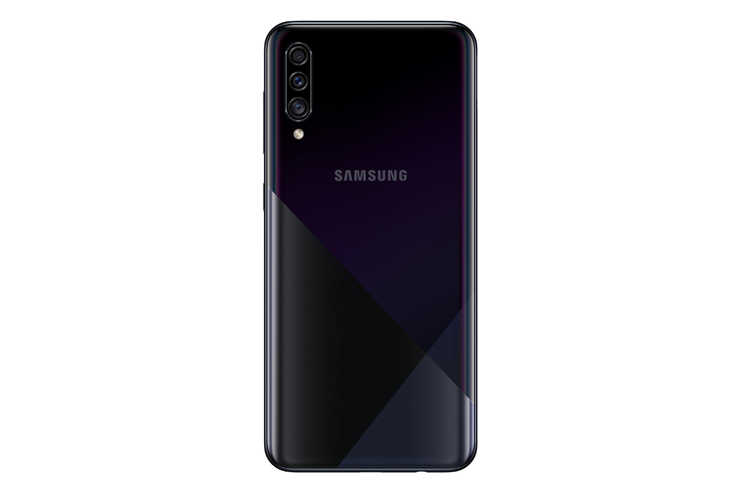 Galaxy A50s، Galaxy A30s الرسمية مع الكاميرات ترقية والتصميم 3