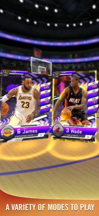بلدي NBA 2K20 دليل: نصائح وغش لبناء أقوى فريق 2