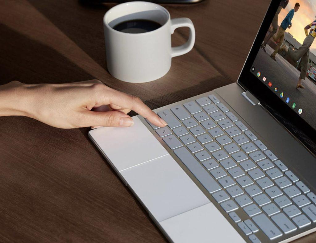 أفضل أجهزة الكمبيوتر المحمولة التي يمكنك شراؤها في 2019 - Google Pixelbook 03