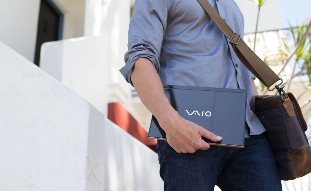 أفضل أجهزة الكمبيوتر المحمولة التي يمكنك شراؤها في 2019 - VAIO SX12 03