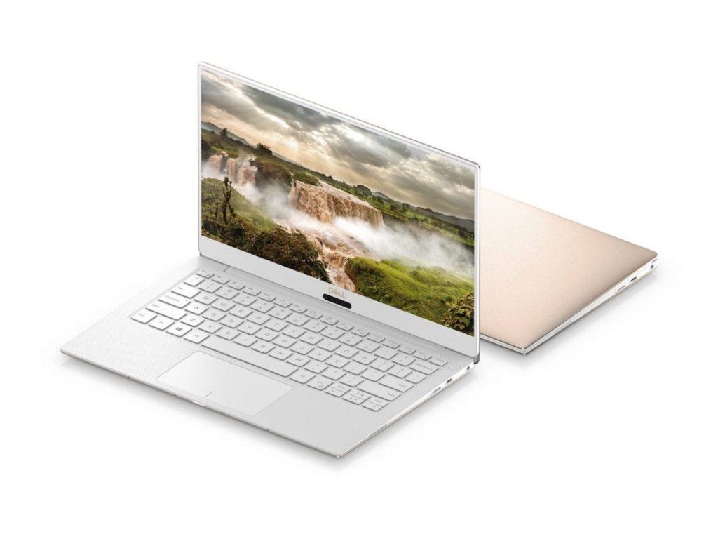 أفضل أجهزة الكمبيوتر المحمولة العاملة التي يمكنك شراؤها في 2019 - Dell XPS 13 02