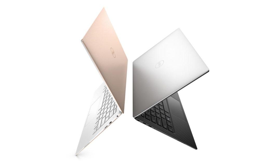 أفضل أجهزة الكمبيوتر المحمولة العاملة التي يمكنك شراؤها في 2019 - Dell XPS 13 01