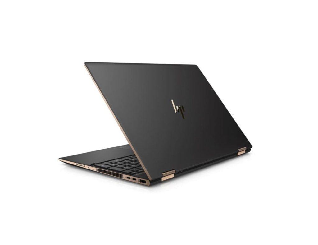 أفضل أجهزة الكمبيوتر المحمولة التي يمكنك شراؤها في 2019 - HP Specter x360 15 02