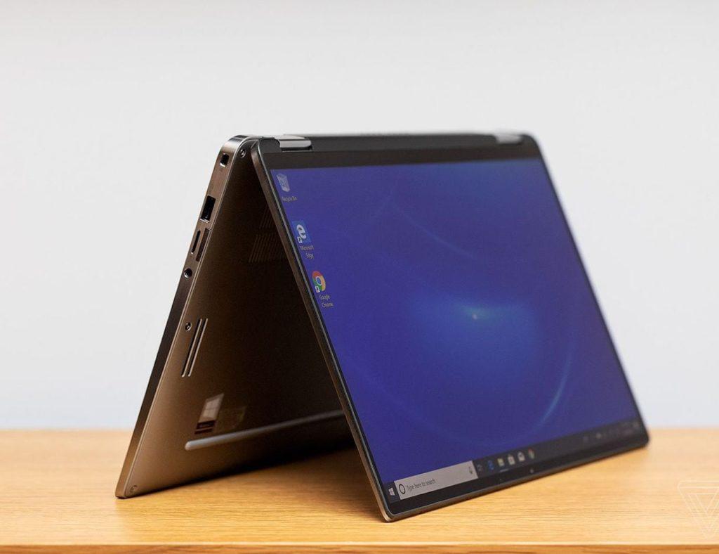 أفضل أجهزة الكمبيوتر المحمولة التي يمكنك شراؤها في 2019 - Dell XPS Latitude 7400 01