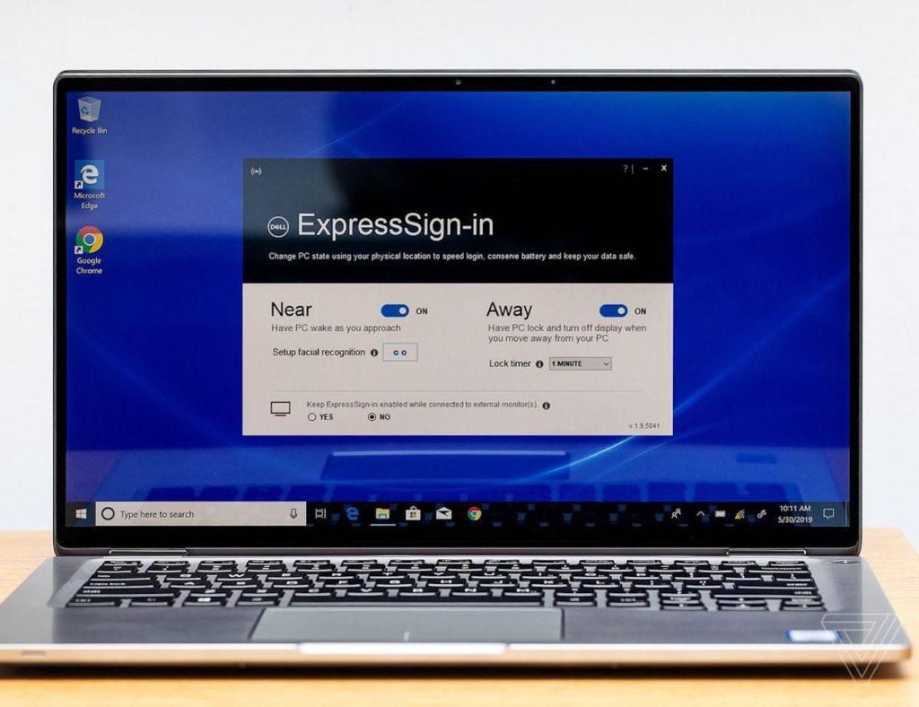 أفضل أجهزة الكمبيوتر المحمولة العاملة التي يمكنك شراؤها في 2019 - Dell XPS Latitude 7400 03