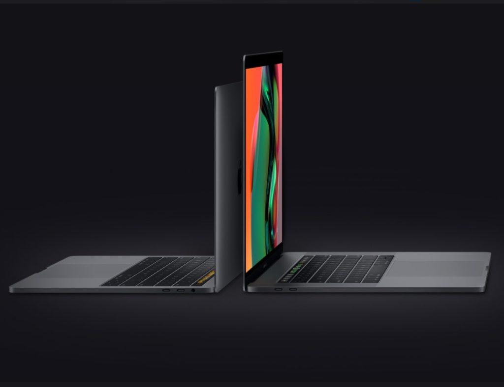 """أفضل أجهزة الكمبيوتر المحمولة التي يمكنك شراؤها عام 2019 - MacBook Pro 03 """"aria-ووصفby ="""" gallery-18-362409"""