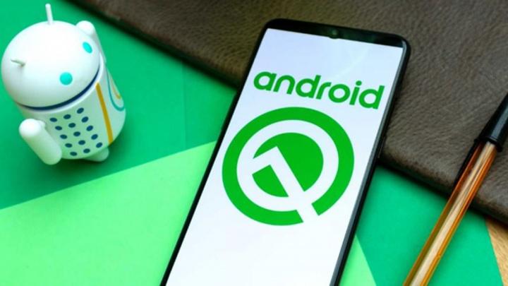 Android Q له بالفعل اسم رسمي ... وهذه المرة لا يوجد حلوى لأي شخص 1