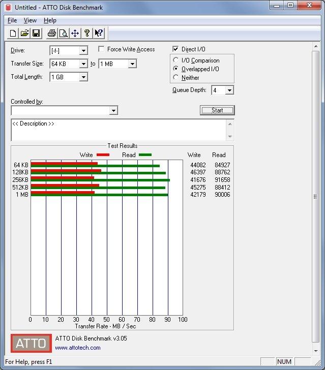 بطاقة ذاكرة Netac P500 Pro سعة 64 جيجابايت سريعة وغير مكلفة إلى حد ما (U3 / V30) 11
