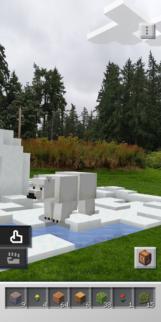 Minecraft Earth متاح الآن على متجر Play للتسجيل المسبق ، موجة تجريبية جديدة ستصدر الأسبوع المقبل 1
