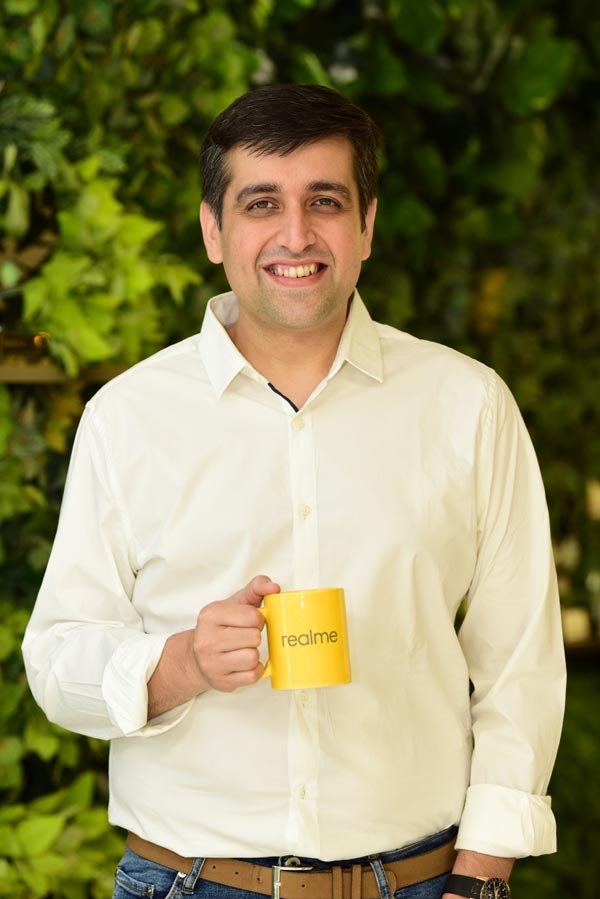 Realme، Realme 5 Pro، Realme 5 launch، Realme India، Realme XT، Realme Madhav Sheth، Realme India CEO