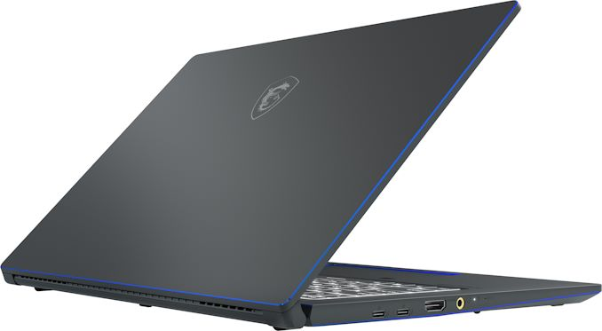 MSI's New Prestige 14 و 15 Laptops احصل على وحدات المعالجة المركزية Comet Lake-U من Intel وشاشة 4K مُعايرة 1